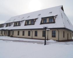 Centrum Konferencyjno - Szkoleniowe Pod Platanem