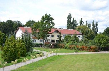 Centrum Kultury i Sportu ZIEMOWIT
