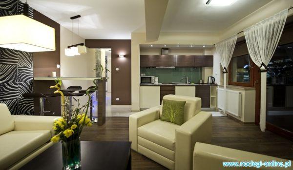 CENTRUM - Nowy Apartament ViVa