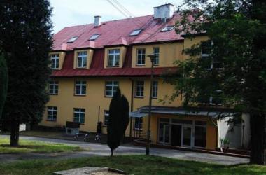 Centrum Rehabilitacji, Wypoczynku i SPA Leśny Ludek