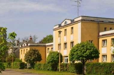 Centrum Rekreacyjno-Wypoczynkowe Skalnik Marina
