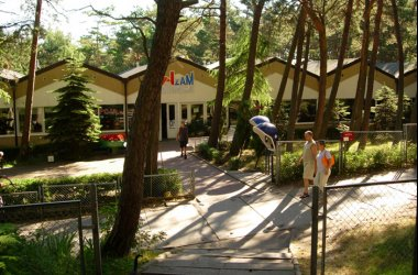 Centrum Wypoczynkowo-Szkoleniowe ELZAM