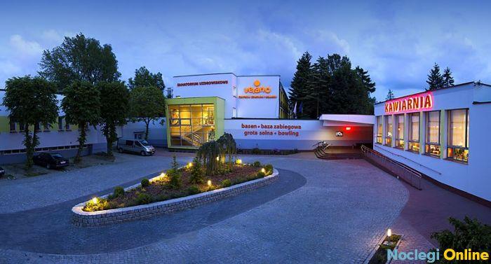 Centrum Zdrowia i Relaksu VERANO