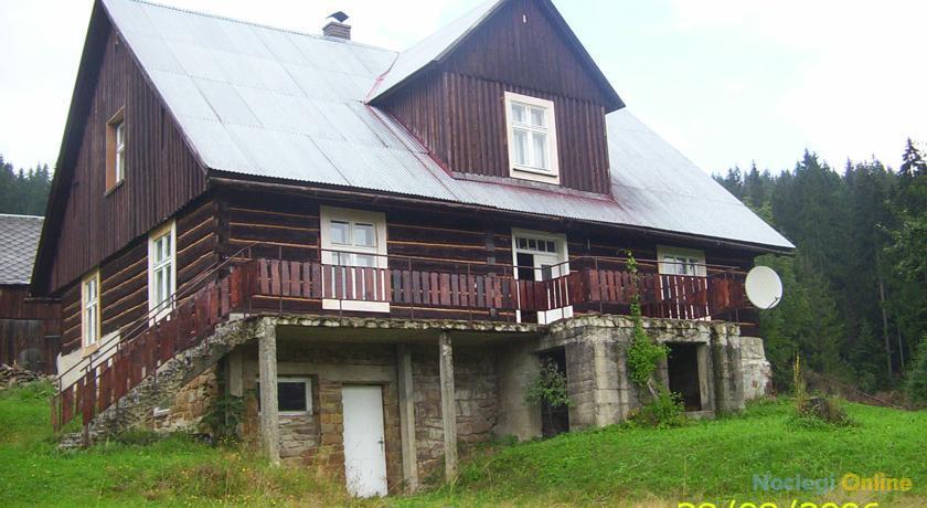 Chata góralska Wojtasówka