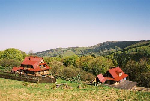 Chata na Orłowej