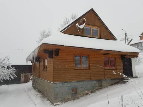 Chata pod Bacówką