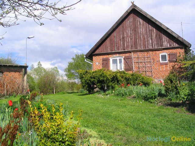 Chata Warmia Mazury