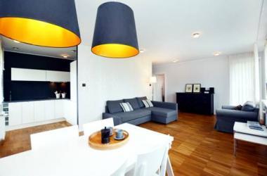 Chilli Apartamenty - Zielone Tarasy