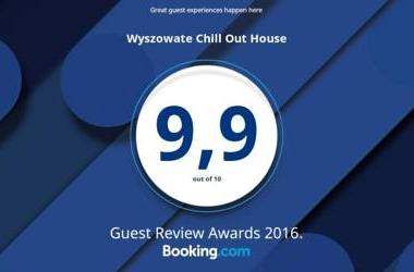 Chillout House Wyszowate
