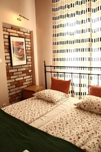Choco Fresh Apartments