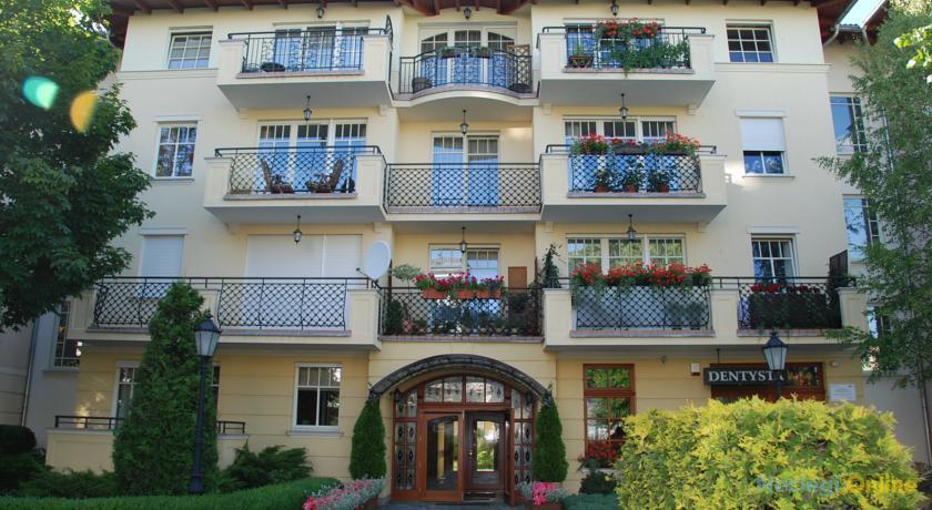 Chrobrego Apartment