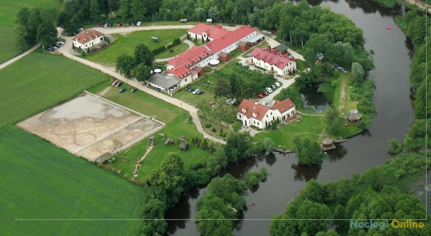 Cierszewo Ośrodek Rekreacyjno - Szkoleniowy