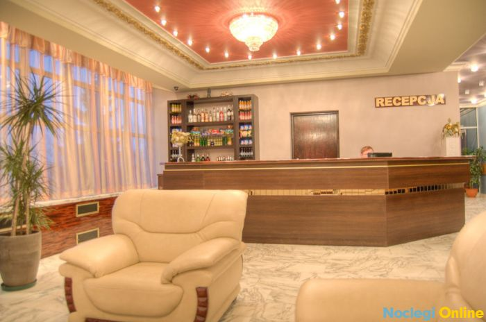 Cisówka - Ośrodek wypoczynkowo-konferencyjny
