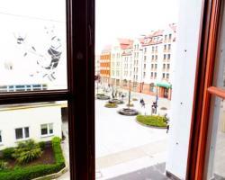 City Central Hostel KOTLARSKA