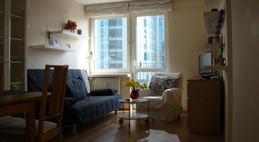 City Centre Apartments