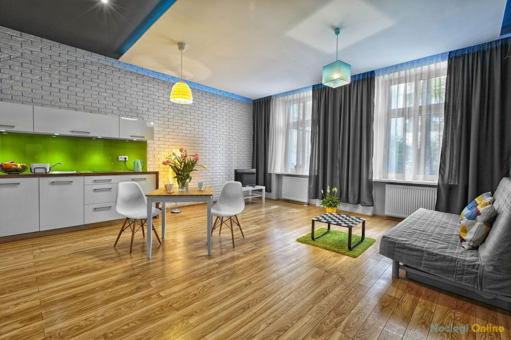 AURORA RESIDENCE Apartamenty