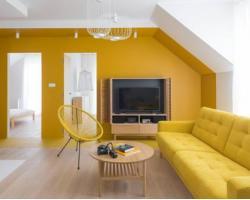 Colors Apartments