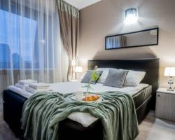 Comfort rooms Bialystok