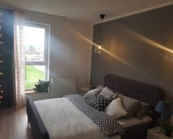 """COP24 Exclusive apartment """"Śląskie Ogrody"""" with private garage, great location !"""