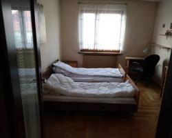 COP24 Jerry's Rooms