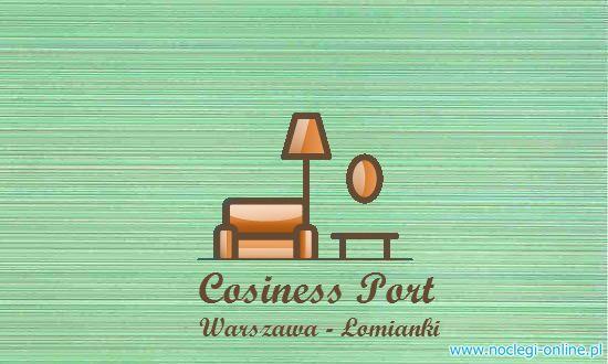 Cosiness Port