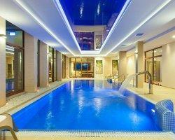 Cottonina Villa & Mineral Spa Resort ***