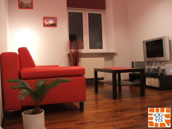 Cracovia Old Town Apartment