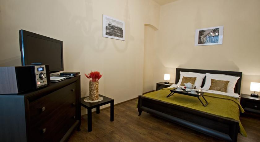 Cracow Suites Długa 28