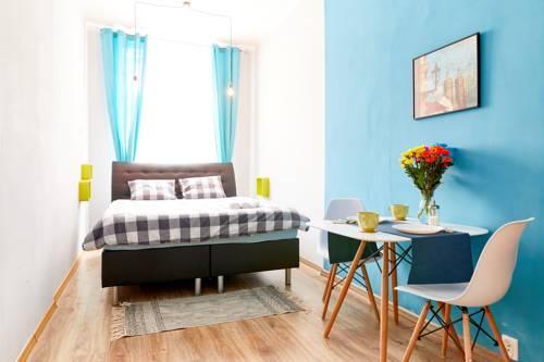 Cybulskiego Apartments