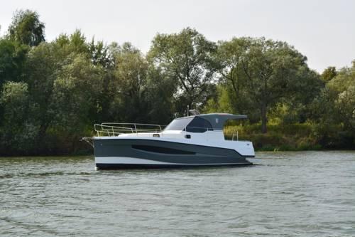 Czarter Jachtów Bez Patentu