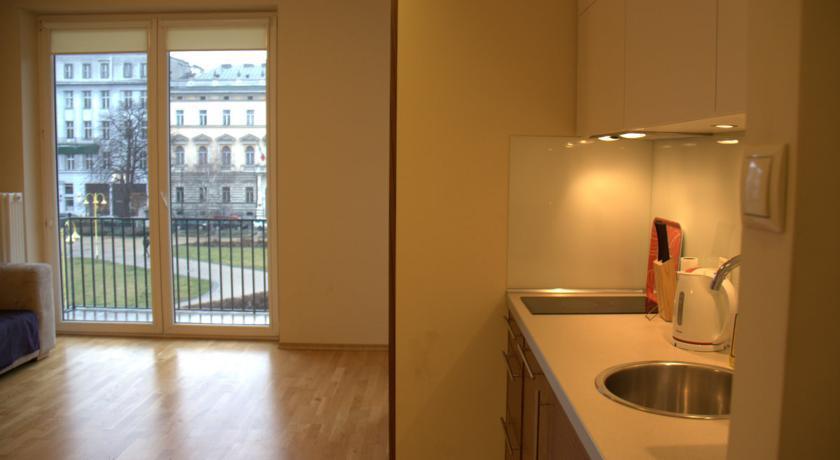 Dąbrowskiego Apartment