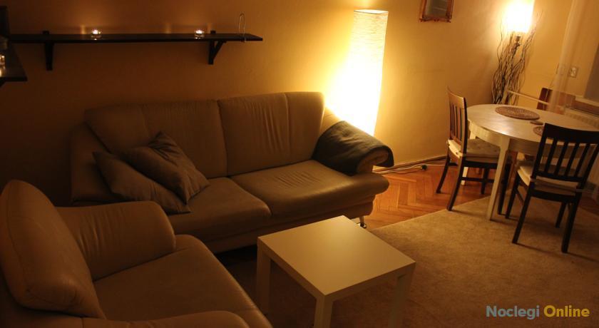 Dąbrowskiego Room