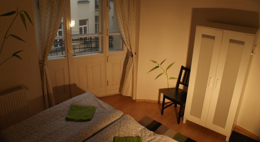 Dandelion Hostel