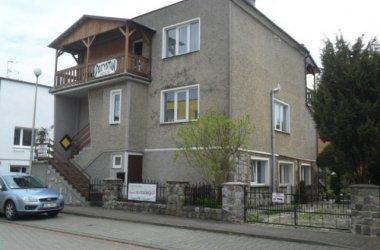 Darłówko Zachodnie - Dom Wczasowy PRZYSTAŃ