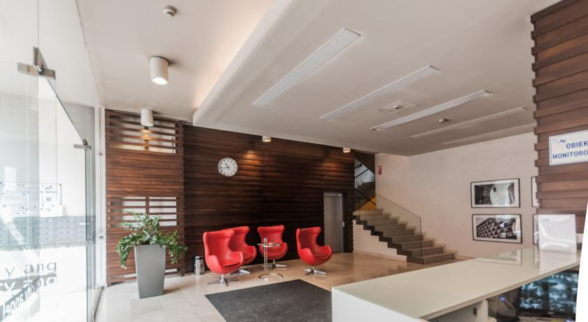 DaVinci - Angel City Apartments