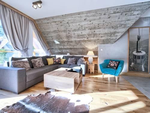 Davos Apartment VisitZakopane