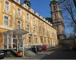Diecezjalny Dom Formacyjny