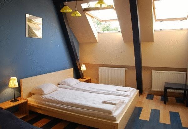 Discover Cracow Kolberga Apartments