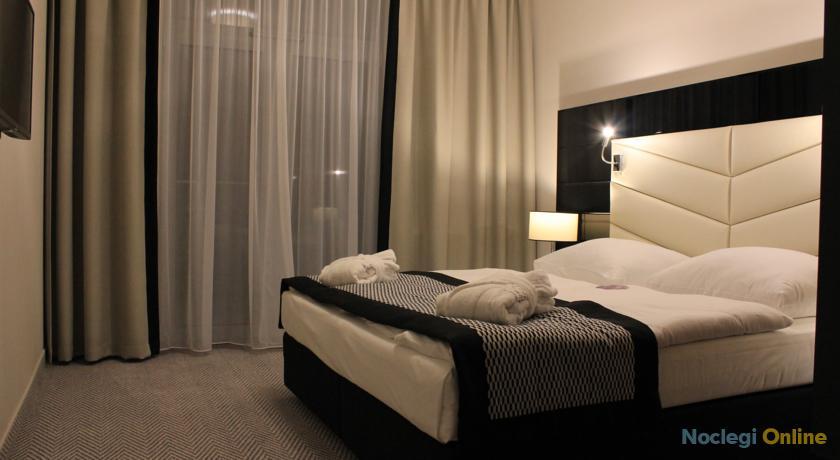 Diune Resort & SPA Apartament 327