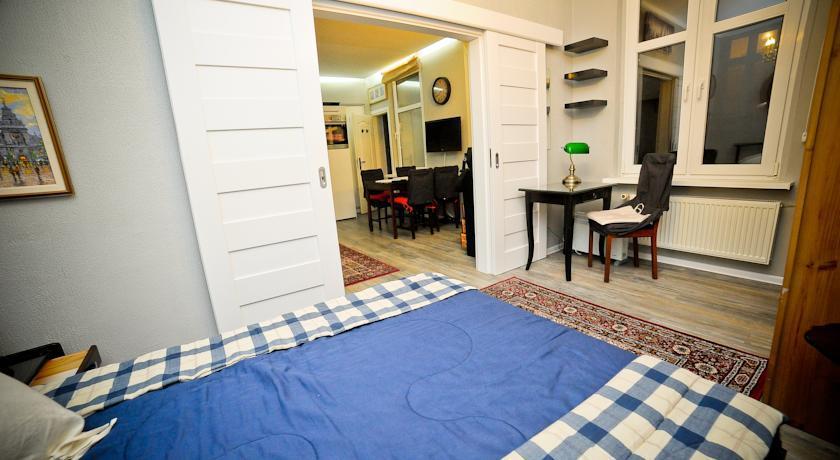 Divine Apartments