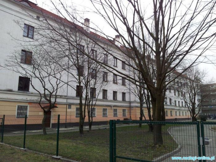 Dizzy Daisy Hostel Wrocław