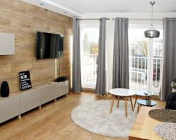 Dmowskiego Apartment