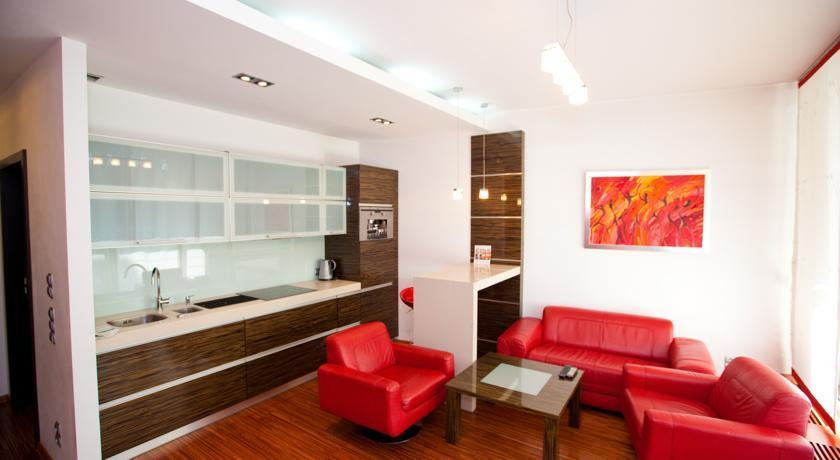 DobryApartament - Apartament Zeta Park Irena