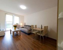 DobryApartament - Luksusowy Apartament W Centrum