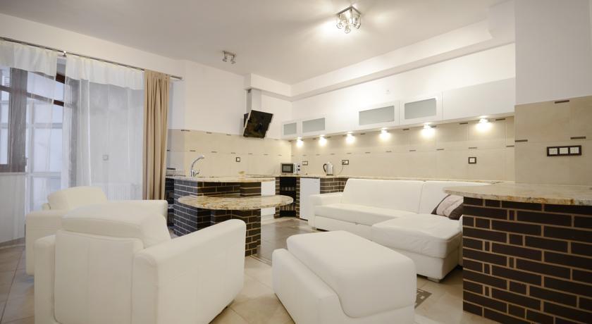 Dom & House - Apartamenty Neptun Park