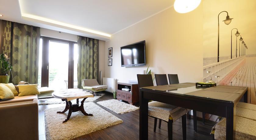 Dom & House - Apartamenty Sopocka Rezydencja