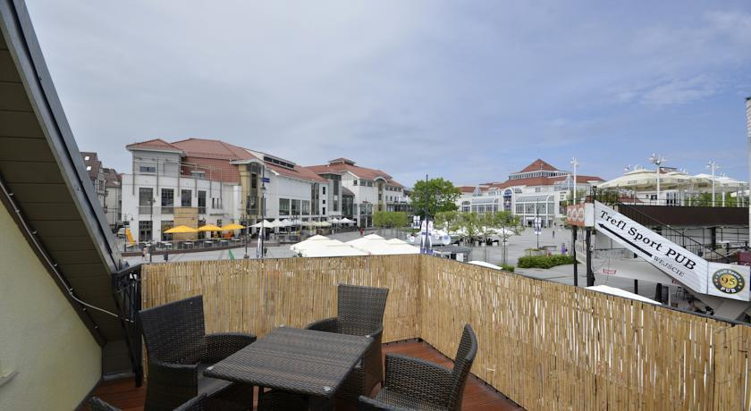 Dom & House – Apartamenty Port