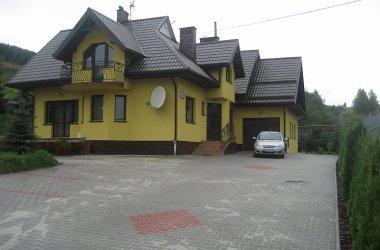 Dom Buków Apartamenty, pokoje