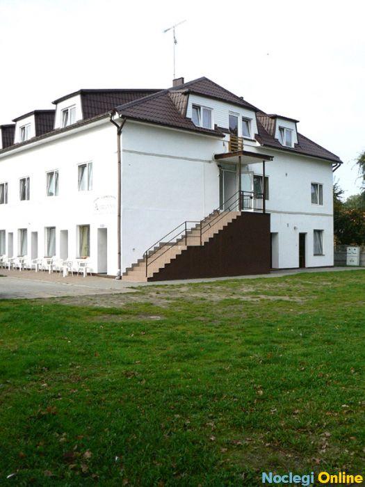 Dom Gościnny Adrianna