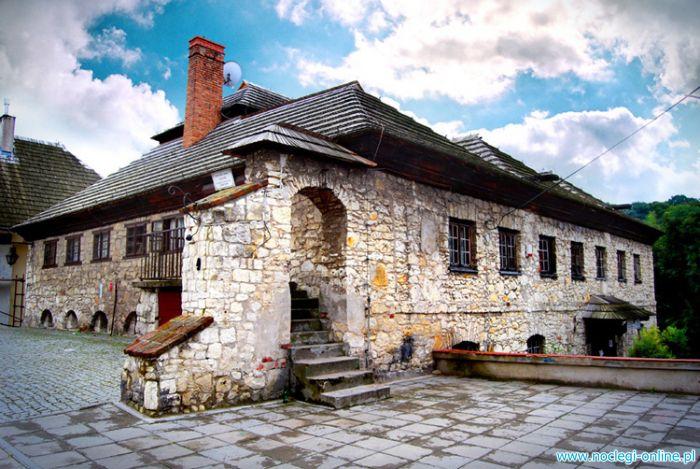 Dom gościnny BEITENU